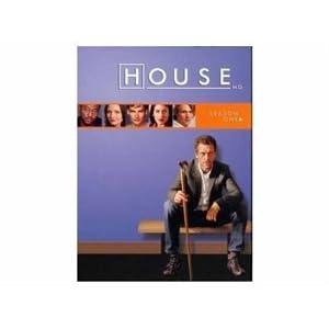 House MD Season One