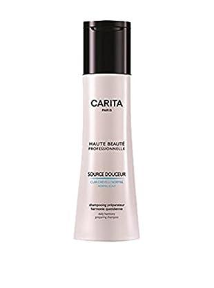 Carita Haarshampoo Haute Beauté Source Douceur 250 ml, Preis/100 ml: 7.58 EUR