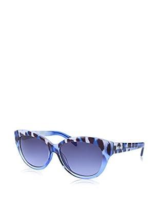 Just Cavalli Sonnenbrille 679S_92W (57 mm) dunkelblau
