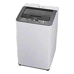 Panasonic F70B3HRB 7 Kg Grey Top Load Fully Automatic Washing Machine