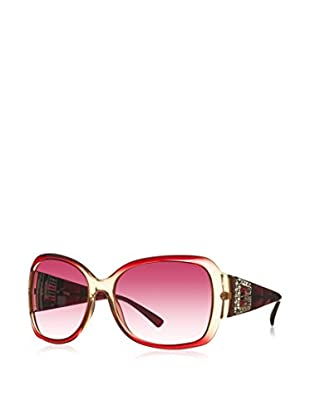 Guess Sonnenbrille 20152650T (60 mm) rot