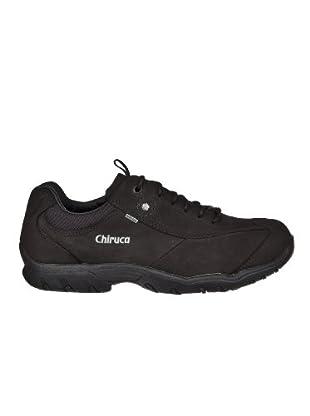 Chiruca Zapatos Travel Munich (negro)