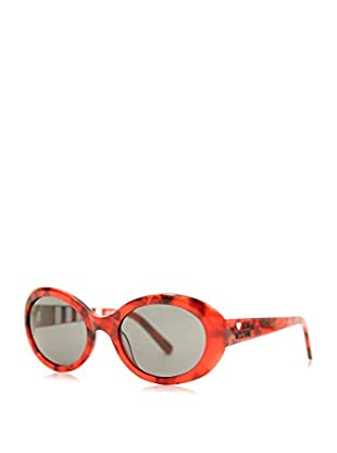 Moschino Sonnenbrille L-504S-03 (53 mm) rot
