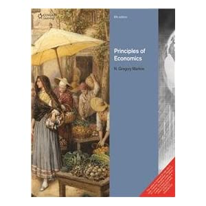 Principles of Economics (Old Edition)