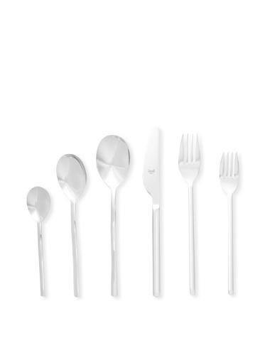 Mepra 36-Piece Triennale Cutlery Set