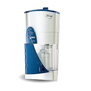 Pureit Compact Water Purifier-Royal Blue