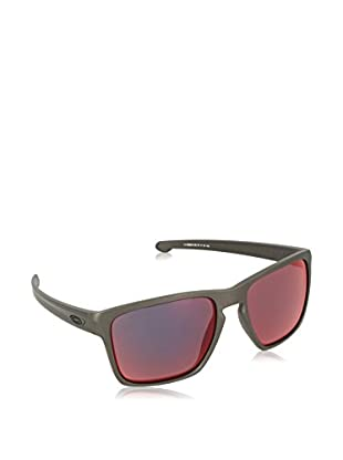 OAKLEY Gafas de Sol Polarized Sliver Xl (57 mm) Negro