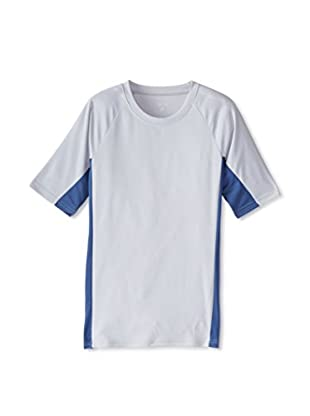 TRUNKS Men's Swim Tee
