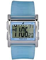 Fastrack Digital Grey Dial Men's Watch - 4032PP03