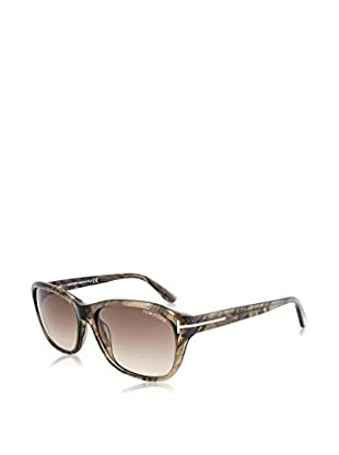 Tom Ford Occhiali da sole London (58 mm) Marrone