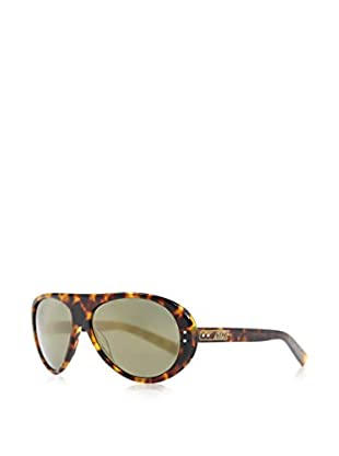 Nike Sonnenbrille VINTAGE76EV0601203 (60 mm) braun