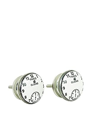 Torre & Tagus Decorative Clock Knobs