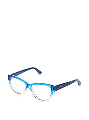 Tod'S Montatura TO5084_084-54 (54 mm) Blu