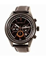 Esprit ES-Ray Chrono Night Men Watch - ES107541003
