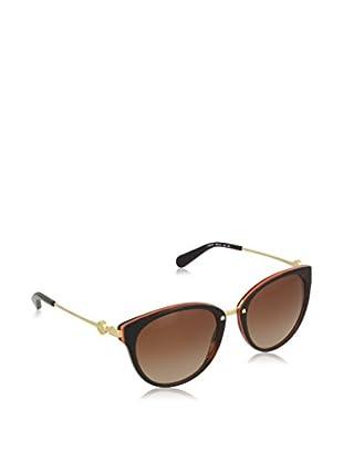 Michael Kors Gafas de Sol 6040 313013 (55 mm) Havana