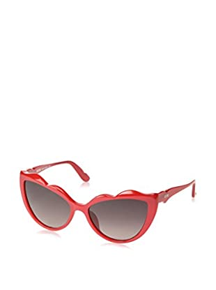 Moschino Sonnenbrille 748S-02 (57 mm) rot