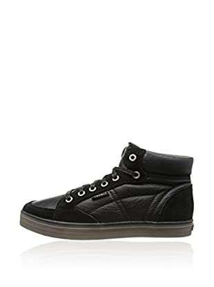 Esprit Zapatillas Star (Negro)