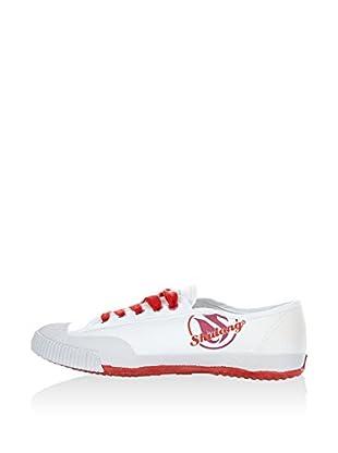 Shulong Sneaker Shustreet Low Plus