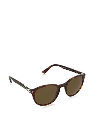 Persol Occhiali da sole Polarized 3152S 901557 (52 mm) Avana