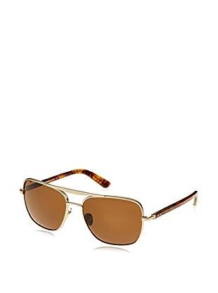 Calvin Klein Sonnenbrille 7380S_700 (58 mm) goldfarben