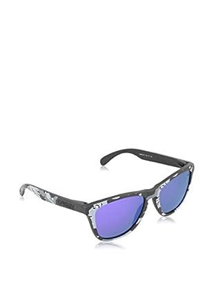 OAKLEY Sonnenbrille Frogskins (55 mm) grau
