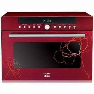LG MP9889FCR Microwave
