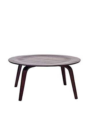 Modway Plywood Coffee Table, Wenge