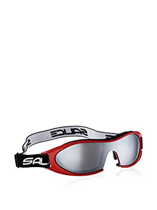 Salice Gafas de Sol 834Rw (55 mm) Rojo
