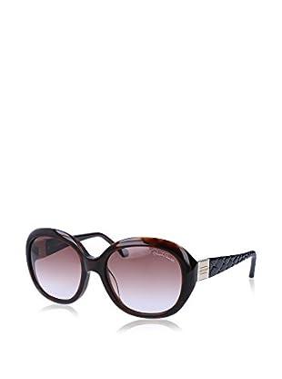 Roberto Cavalli Sonnenbrille 786T_48F (57 mm) braun