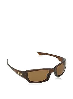 OAKLEY Gafas de Sol Mod. 9238 923804 (54 mm) Metal Oscuro