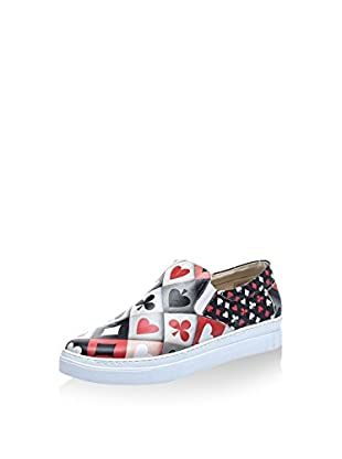 Los Ojo Slip-On Wondie