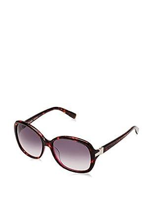 Trussardi Gafas de Sol 12849_PK-56 (56 mm) Vino