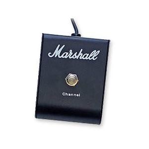 【クリックで詳細表示】MARSHALL PEDL10008 フットスイッチ