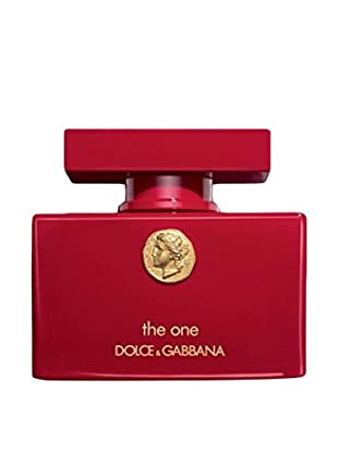 DOLCE & GABBANA Eau De Parfum Mujer the One Collector Edition 75 ml