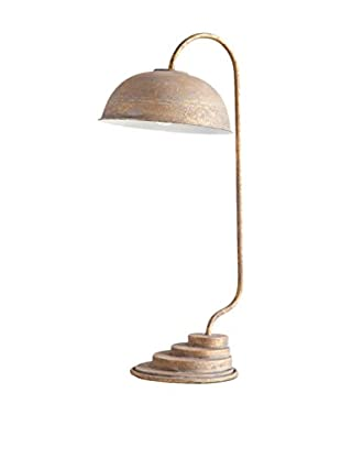 Applied Art Concepts Galabar Table Lamp, Beige
