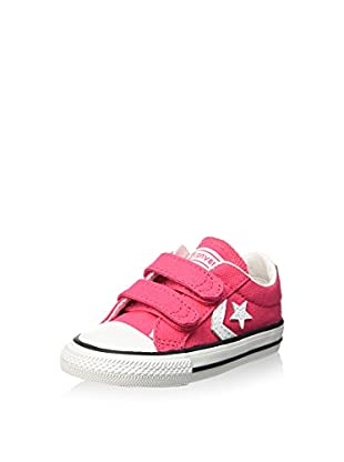 Converse Sneaker Star Player Ev V Canvas - H1 rosa EU 20
