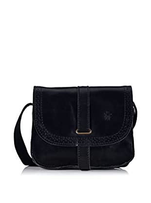 Fly London Bolso Cruzado Stamp Negro