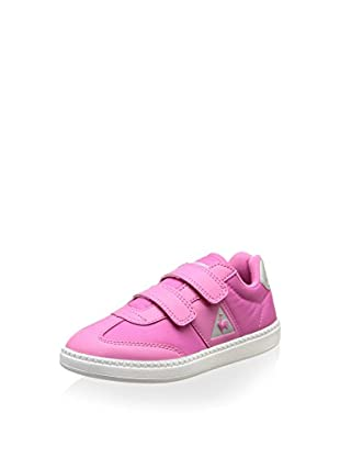 Le Coq Sportif Zapatillas Tacleone Ps Girl Nylon