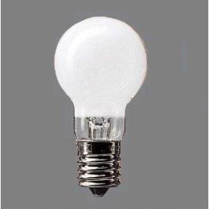 【クリックで詳細表示】パナソニック ◇◆ケース販売特価 5個セット◆◇ミニクリプトン電球 100V 40W形 ホワイト E17口金 LDS100V36WWK_set