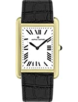 Jacques Lemans Alpha Saphir 343D Analogue Watch - For Women