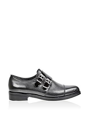 Wojas Zapatos Monkstrap