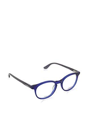 Carrera Gestell 6636/NIJB49 (49 mm) blau