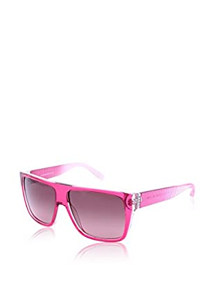 MARC BY MARC JACOBS Sonnenbrille 762753438324 (58 mm) pink