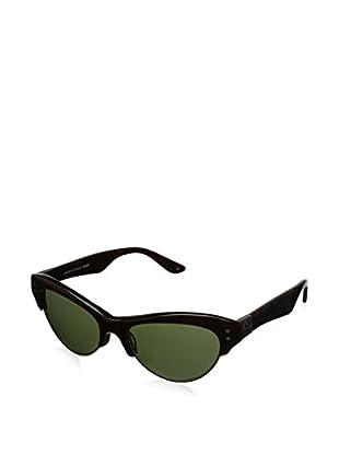 Kenzo Gafas de Sol KZ3121 (59 mm) Marrón