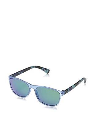 Police Gafas de Sol Trick 1 Azul