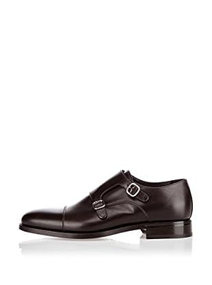 Scarosso Zapatos Monkstrap Gervasio
