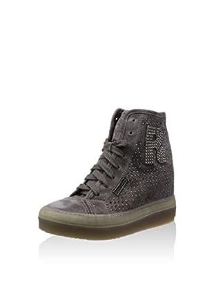 Ruco Line Sneaker Zeppa Rock