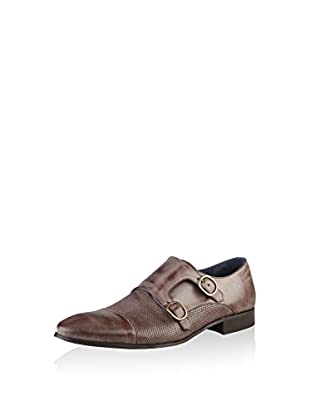 Versace 19.69 Zapatos Monkstrap