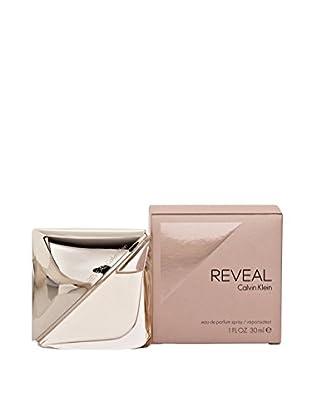 Calvin Klein Damen Eau de Parfum Reveal 30 ml, Preis/100 ml: 116.5 EUR
