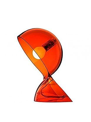 Artemide Lámpara De Mesa Dalù Rojo